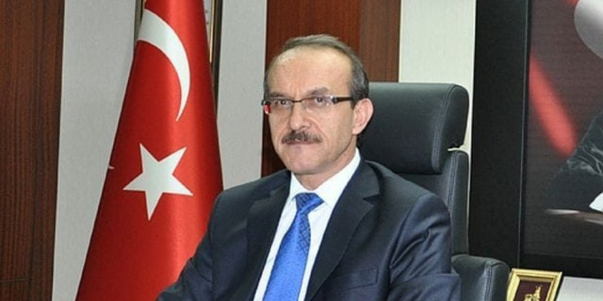 Vali Yavuz duyurdu: Vaka sayıları düşüyor
