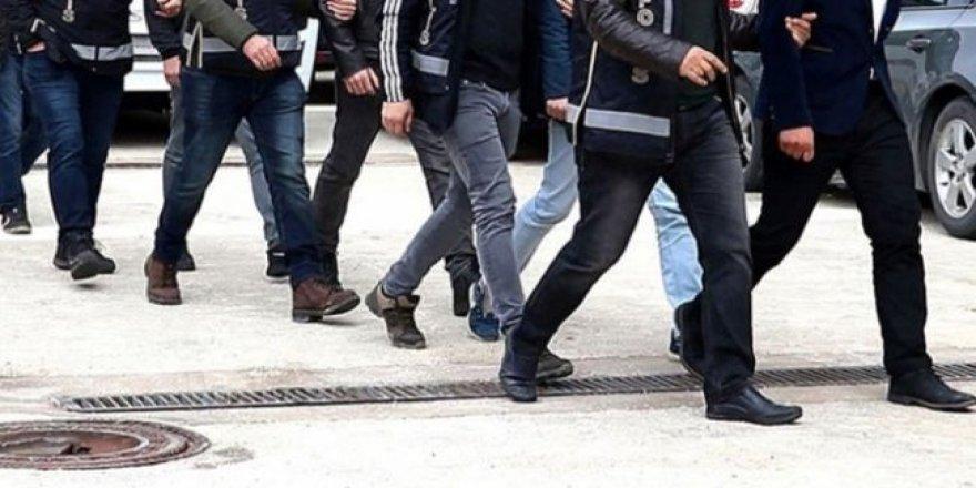 UYUŞTURUCU OPERASYONLARI: 71 kişi tutuklandı