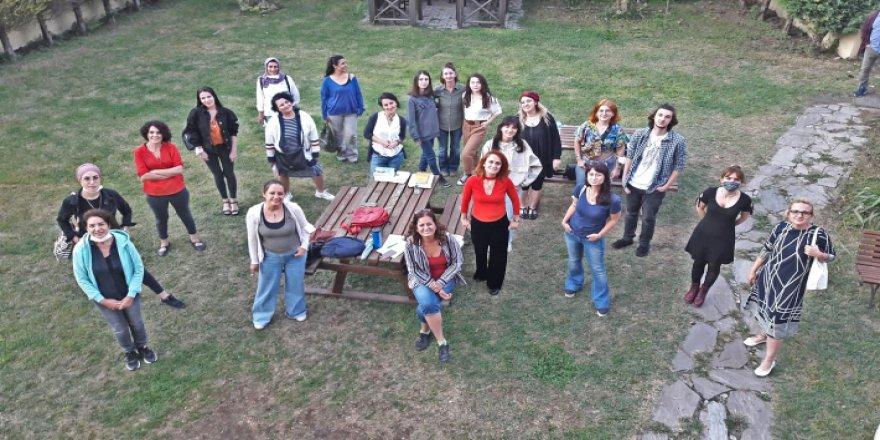 Gebze'de Feminist Okumalar Atölyesi Kuruldu