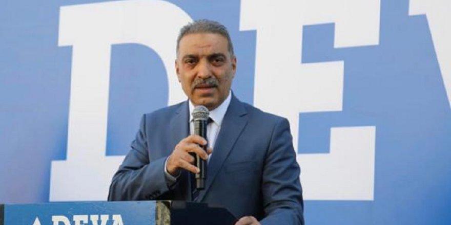 DEVA İL BAŞKANI KOÇ:  Beceriksiz yönetim tarih yazdı!