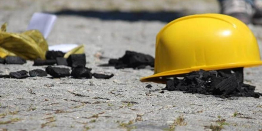 Yılın ilk dört ayında  735 işçi hayatını kaybetti