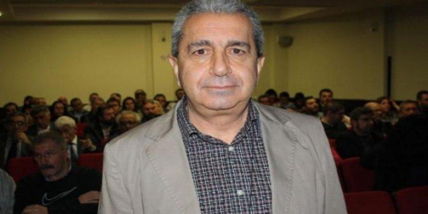 TKP Gebze'den Ali Rıza Aydın ile Toplumcu Anayasa