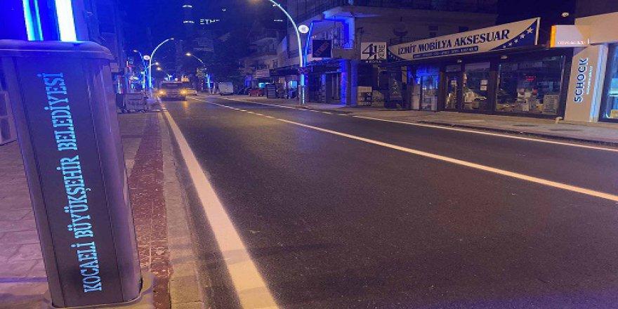Bağdat Caddesi'nin çehresi değişti