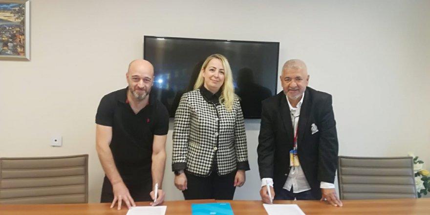 KGC ve MEDAR protokol imzaladı