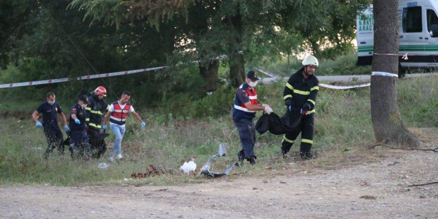 5 kişinin öldüğü kazanın davası sonuçlandı