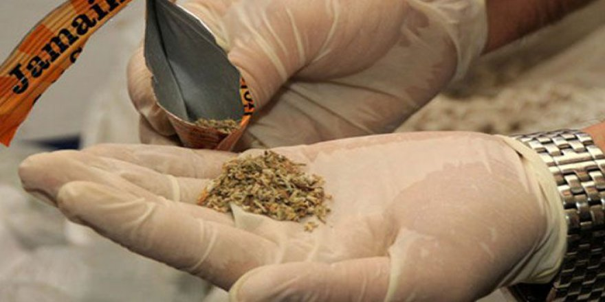 1 aylık uyuşturucu bilançosu açıklandı