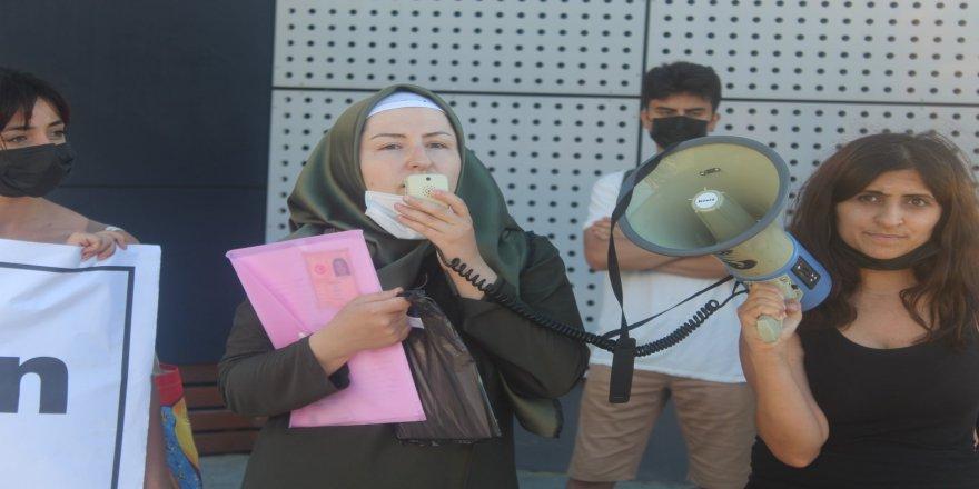 Gebze'de yeni bir taciz iddiası