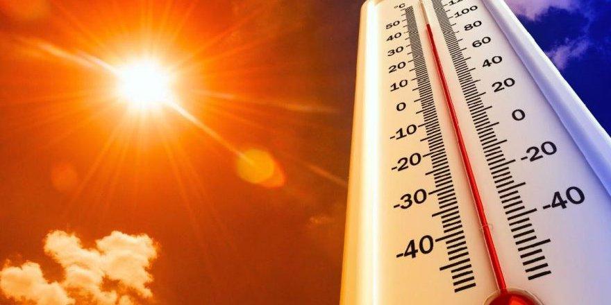 Valilik sıcaklıkla ilgili uyarıda bulundu