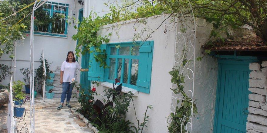 Gebze'nin içinde bir  saklı vadi: Kısık Kafe