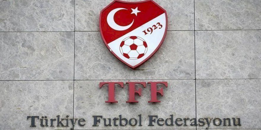 TFF, stadyumlara seyirci giriş şartlarını açıkladı