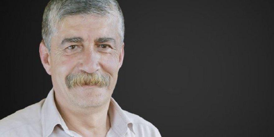 Mustafa Tozkoparan anılıyor