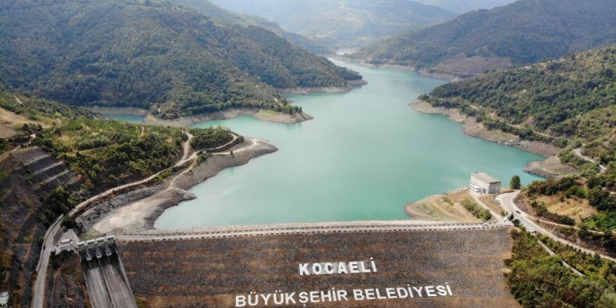Büyükşehir'den su uyarısı