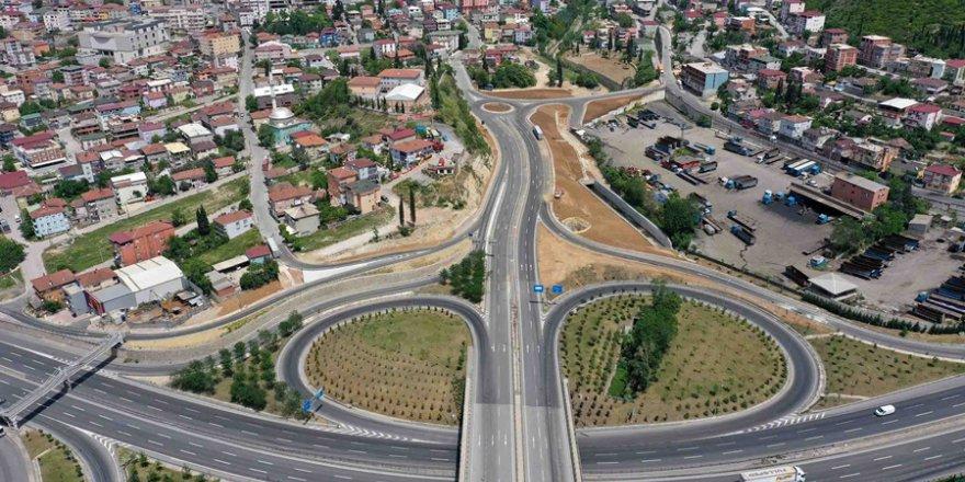 Kocaeli'nin ulaşım ağı baştan sona yeniden planlanacak