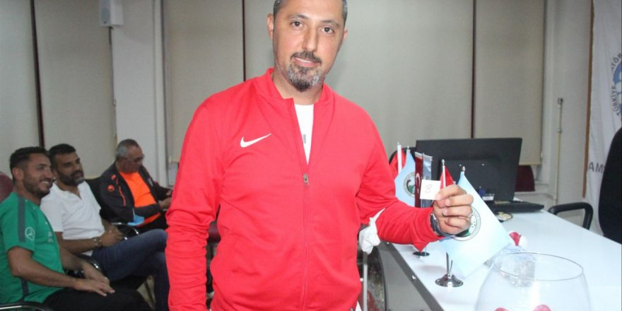 Marmara'nın futbol ustaları 2-3 Ekim'de sahne alıyor!
