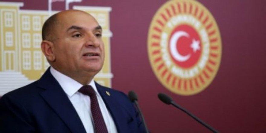 CHP'li Tarhan PTT taşeron işçilerinin sorununu TBMM gündemine taşıdı