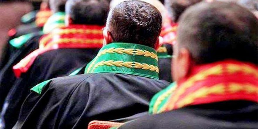 Kocaeli'de hâkim ve savcılara terfi