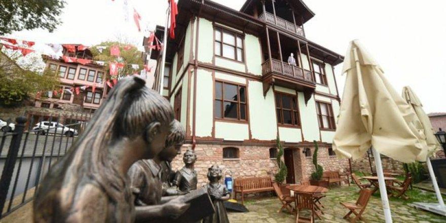 Atatürk Evi Müzesi bir tık uzağınızda