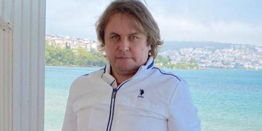 Dr.Kenan Alioğlu son  yolculuğuna uğurlandı