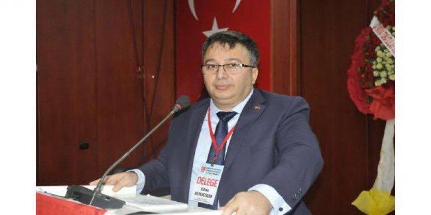 Gazilerimiz Türk Milleti'nin onur kaynağıdır