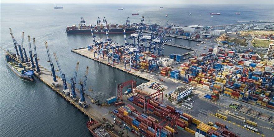 En fazla ihracat yapan 1000 firmanın 59'u Kocaeli'den