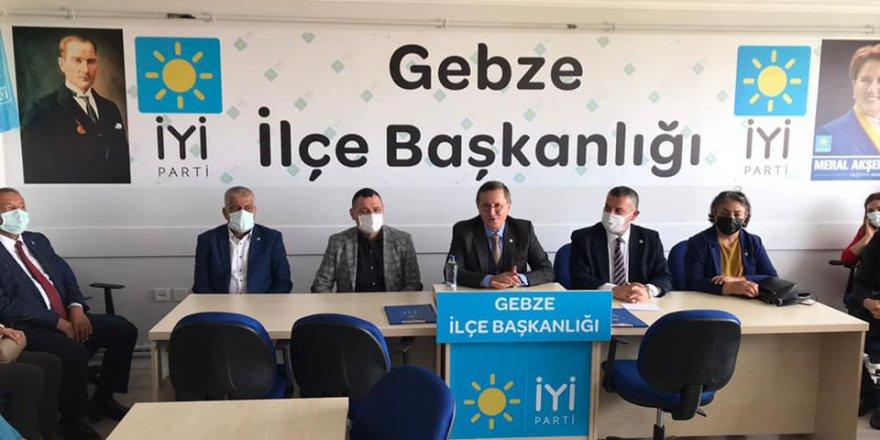 Türkkan Gebze'de ziyaretlerde bulundu