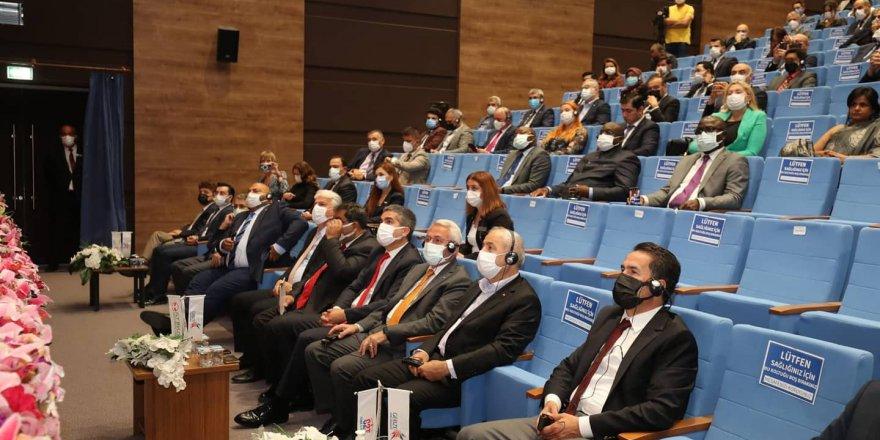 Uluslararası Drone Pilotaj Eğitimleri GTÜ'de olacak