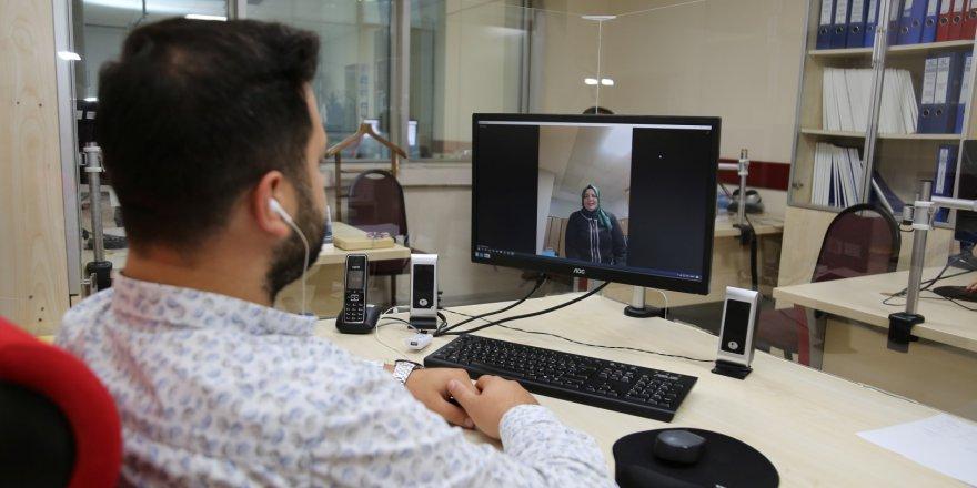 Büyükşehir personeline etkili iletişim eğitimi