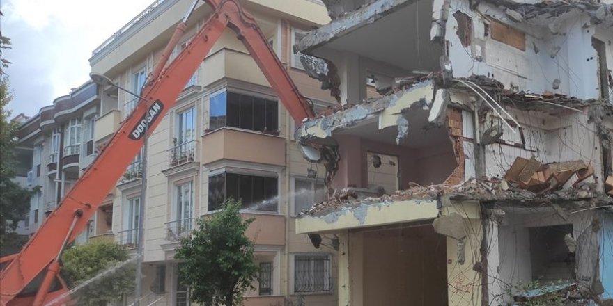 Bina yıkımında önemli düzenleme