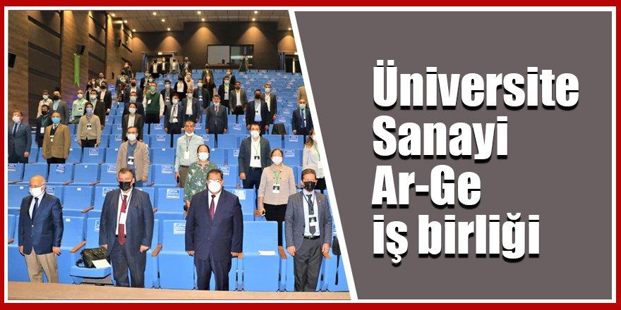 Üniversite-Sanayi Ar-Ge iş birliği