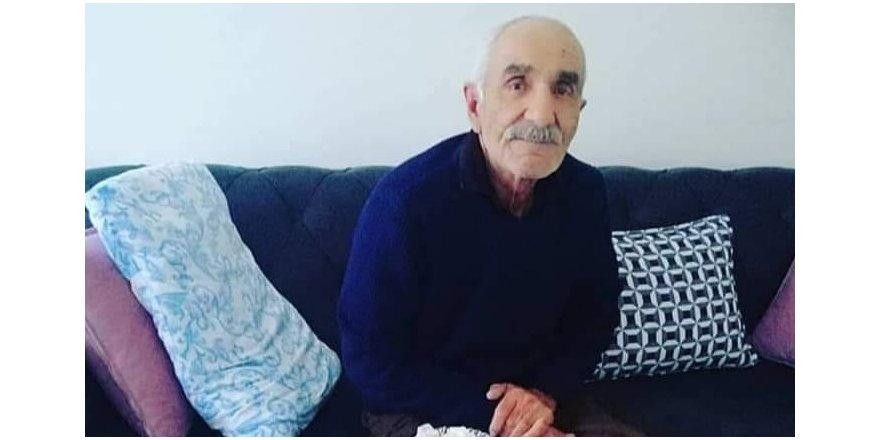 CHP'li Ali Elmas'ın babası vefat etti