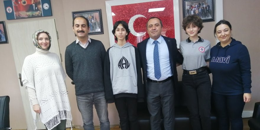 Türkiye Şampiyonu ve Kocaeli Şampiyonu Anibal'den
