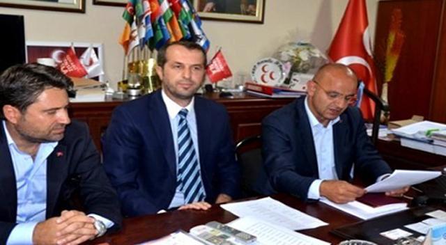MHP'de adaylar ekimde belli olacak