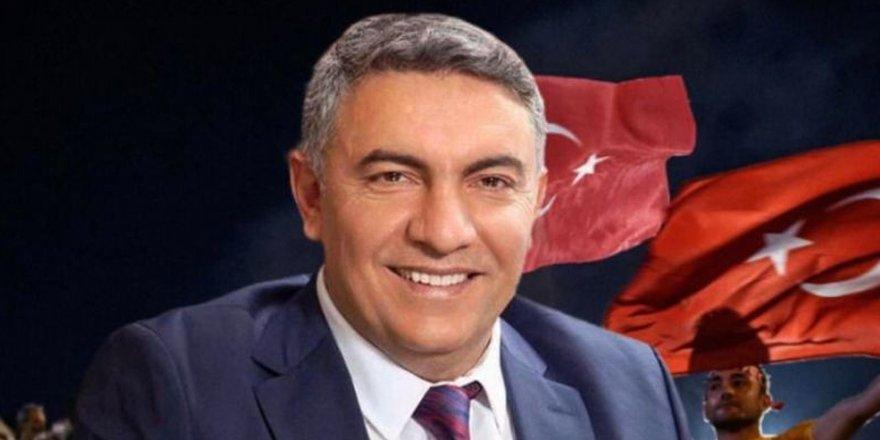 Başkan Şayir'den Cumhuriyet Bayramı mesajı