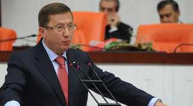 Türkkan 259,5 Milyon TL borcu meclise taşıdı