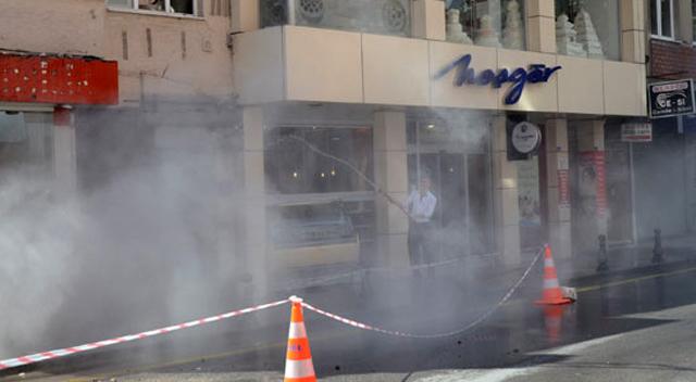 AKP'li belediye yaptı yine yapacağını