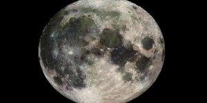 Bilim İnsanlarından Yeni Ay Teorisi