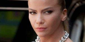 Ivana Sert, gece kulübünün tuvaletinde ağladı