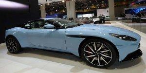 Acun Ilıcalı'dan, 575 bin Euro'ya otomobil