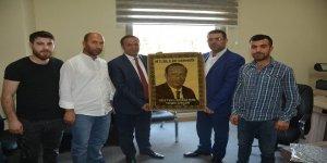 Bitlislilerden Toltar'a ziyaret