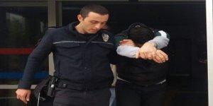 DARICA'DA YAKALANMIŞLARDI:  DEAŞ üyeleri adliyeye sevk edildi