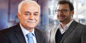 Can Yılmaz'dan üzeri kapalı Nihat Hatipoğlu eleştirisi