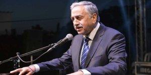 KKTC Cumhurbaşkanı Akıncı, Ankara'ya geliyor!