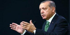 Erdoğan: Türk askeri üssünü kapatabiliriz