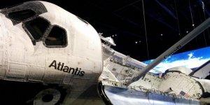 NASA'nın arşivinden çok ilginç videolar çıktı