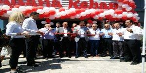 Şehr-i Adana Kebap Restoran açıldı