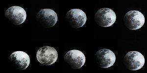 Ay bu gece Türkiye'de kırmızı doğacak