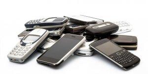 Sakın çöpe atmayın, eski telefonlarınızda altın var! | Son dakika teknoloji haberleri