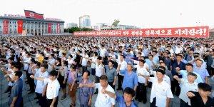Kuzey Kore'den ABD'ye öfke yumruğu | Son dakika haberleri