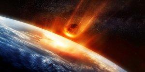 ABD'de panik, meteor iddiasına NASA'dan cevap var… | Son dakika haberleri
