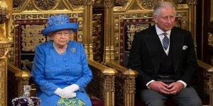 Kraliçe veliahtını seçti, tahtı bırakıyor! | Son haberler
